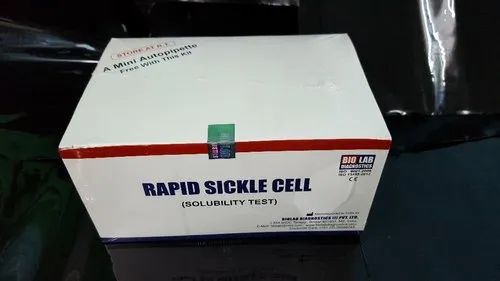 Rapid Sickle Cell