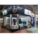 Decorative Exhibition Stall Services