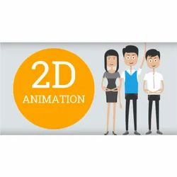 2D Character Animation
