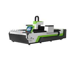 CMA1530C-G-E Fiber Laser Cutting Machine
