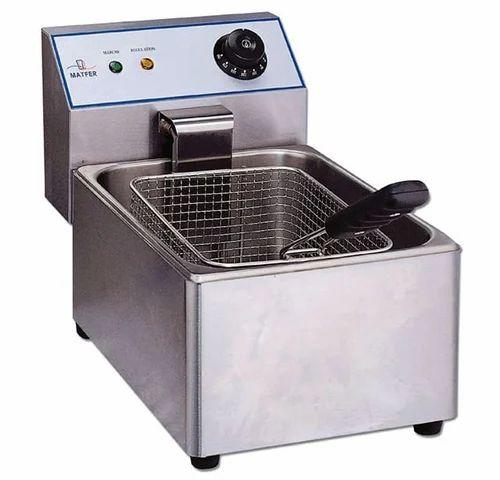 Ss Deep Fat Fryer, Rs 12000 /unit, Chennai Kitchen