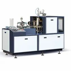 CK-55I Tea and Coffee Cup Making Machine
