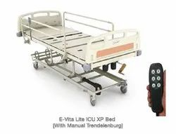 Godrej Interio E-VITA LITE Dual Function Semi Motorized Beds