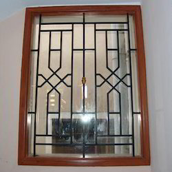 Steel window grill design catalogue for Window design bangladesh
