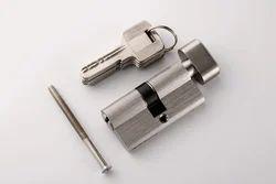 Cylinder Key Lock