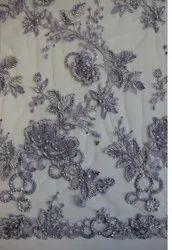 Applique Work On Fabrics