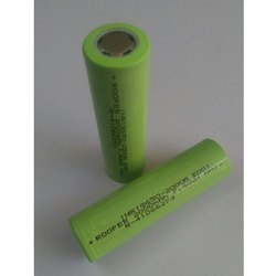 18650 Lithium Ion Battery