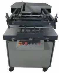 Semi Automatic Bag Printing Machine
