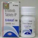 Erlonat 150Mg (Erlotinib Tablets)