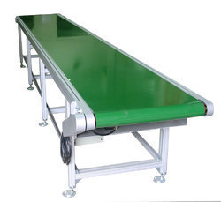 AIPC Belt Conveyor, For Packaging