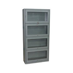 XLC-8005 Cabinets