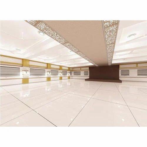 Banquet Hall Designing Services