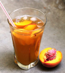 Melfro Peach Iced Tea, Pack Size: 210gms