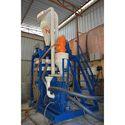 Plastic Pulverizer Machine