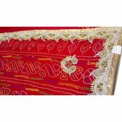 Marwadi Designer Saree