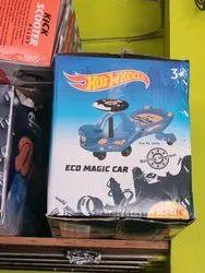 Eco Magic Car
