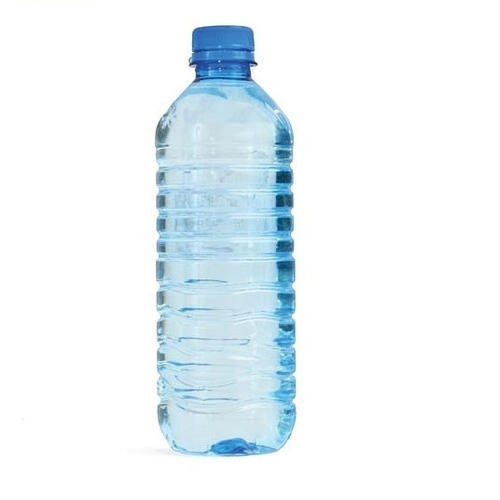 Plastic Water Bottle -...