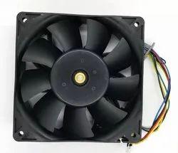 Nidec Cooling Fan VA450DC 12VDC 3.3A CQ1