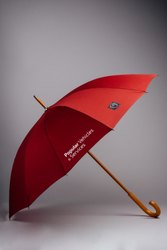 Visions play Printed Promotional Umbrella, Size: 21 Inch, Model Number: Zoo12