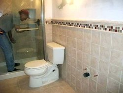 Toilet Renovation Contractor