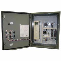 YASKAWA AC Drive Control Panel, IP Rating: IP65