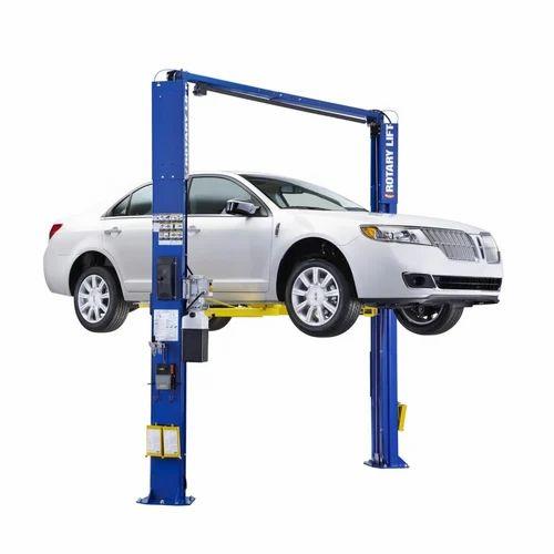 Hydraulic Car Lift >> Hydraulic Car Lift