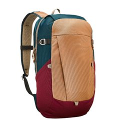 Quechua NH100 20L Brown Hiking Backpack