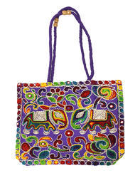Traditional Handcrafted Bag