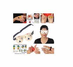 9x Alfa Multi Energy Eye Care With Pyramids