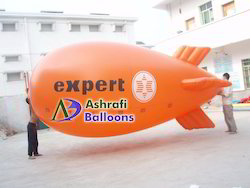 Helium Blimp Balloon