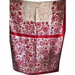 Batik Saree With Blouse Piece