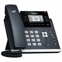 Yealink SIP T41S 6 Line IP Phone
