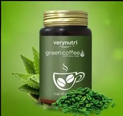 Green Coffee, For Home