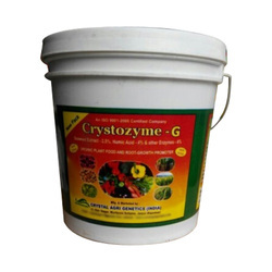 Crystozyme-G Agricultural Fertilizers
