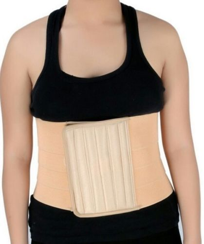 0351c40eeb Abdominal Belts - Waist Trimmer Belt Weight Loss Wrap Stomach Fat Burner  Abdom Wholesaler from Lucknow