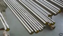 Duplex 15-5 Ph  Round Bars