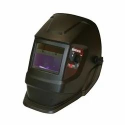 Welding Helmet And Head Screen