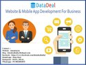 Website & Mobile App Development
