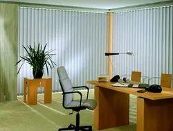Aluminum Manual Blinds Window Blinds, Size: Custom Made