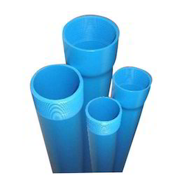 PVC Pipes - Rigid PVC Pipes Manufacturer from Agra