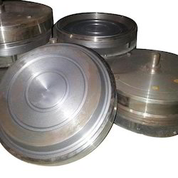 Thali Plate Making Die