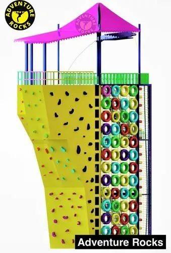 Multi Activities Tower