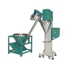 Semi Automatic Powder Packing Machine