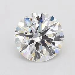 CVD Diamond 2 ct G VVS2 Round Brilliant Cut IGI Certified Stone