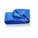 HDPE蓝色防水油布,包装类型:捆绑