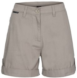 GRS Recycle Cotton Ladies Shorts
