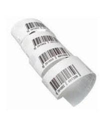 Barcode Tag Rolls