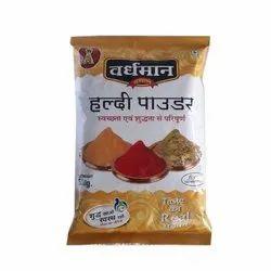Vardhman 500g Turmeric Powder, Packaging Type: Packet, Packaging Size: 500 g