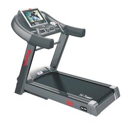TM-369 Semi-Commercial A.C Motorized Treadmill