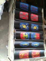 Bike Seat Covers, for Commercial